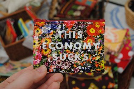 This Economy Sucks